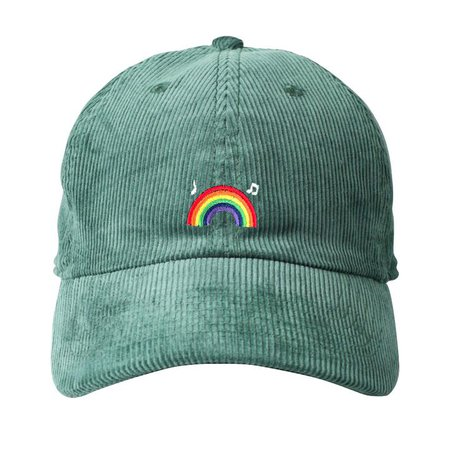 Rainbow Connection Dad Hat | Whosits & Whatsits