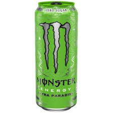 green monster drink - Google Search