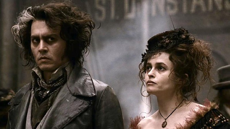 The Sound of Musicals: Sweeney Todd: The Demon Barber of Fleet Street — Talk Film Society