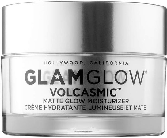 VOLCASMIC Matte Glow Moisturizer