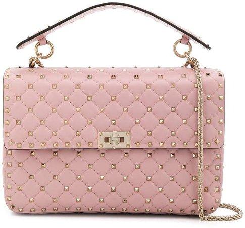 Rockstud Spike handbag