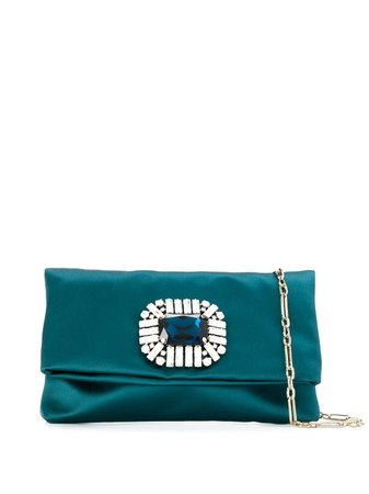 Jimmy Choo, Titania Clutch Bag