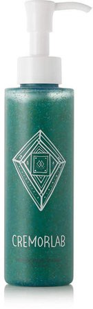 Cremorlab - O2 Marine Algae Cleanser, 150ml - Colorless