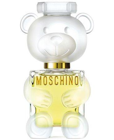 Moschino Toy 2 Eau de Parfum, 1.7-oz. & Reviews - All Perfume - Beauty - Macy's