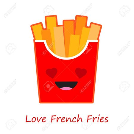 french fries - Google Search