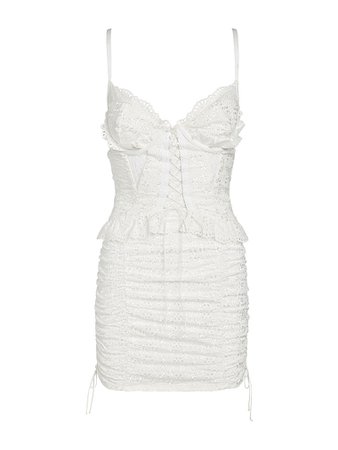 Sophie Eyelet Dress - Sleepwear - Victoria's Secret
