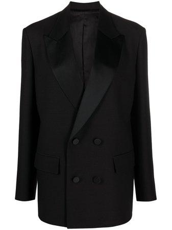 Valentino double-breasted Blazer - Farfetch
