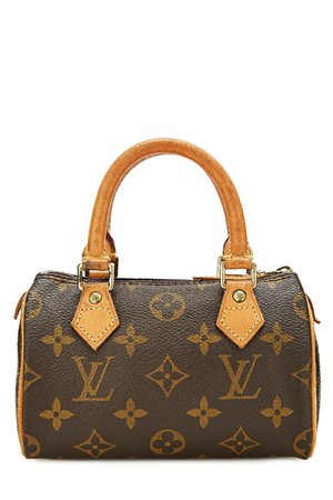louis vuitton mini hl speedy