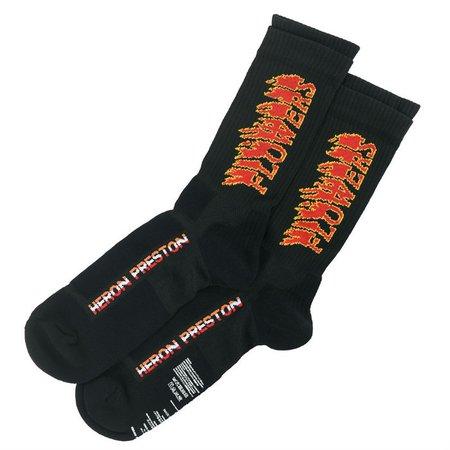 heron socks