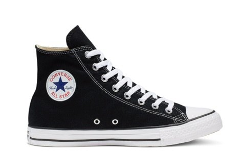 converse is
