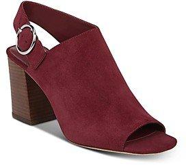 Women's Elma Block Heel Slingback Sandals
