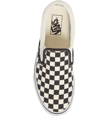 Vans Classic Sneaker (Unisex) | Nordstrom
