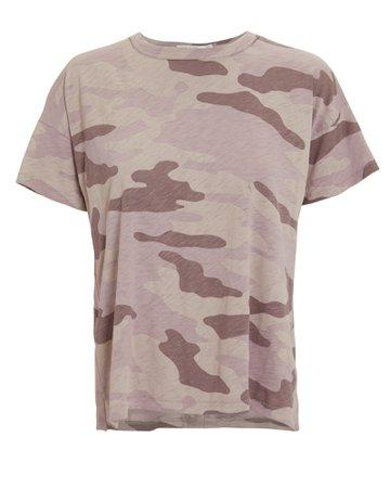 Camo Vintage T-Shirt