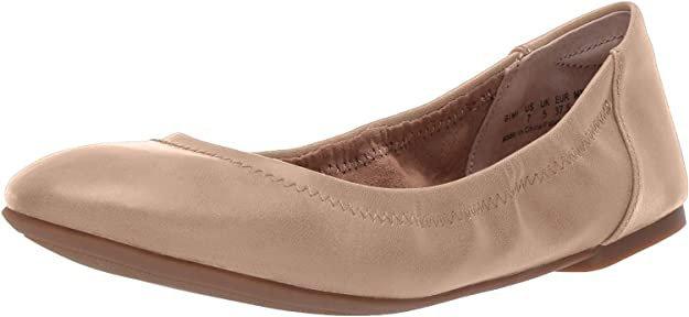 Amazon.com: Amazon Essentials Women's Ballet Flat: Shoes