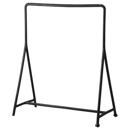 TURBO καλόγερος, Μαύρο | IKEA Ελλάδα