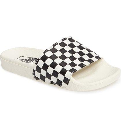 Vans Slide-On Sandal (Women) | Nordstrom