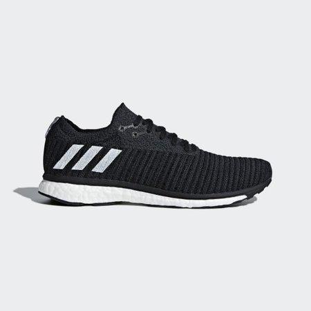adidas Adizero Prime Shoes - Black   adidas US
