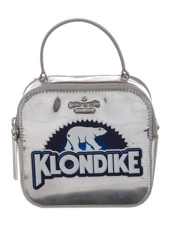 Kate Spade New York Caution to The Wind Klondike Crossbody Bag - Handbags - WKA103589   The RealReal