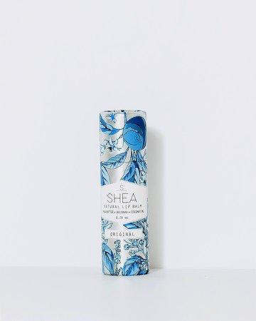 Shea Brand Original Lip Balm