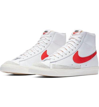 Nike Blazer Mid '77 Vintage Sneaker (Unisex) | Nordstrom