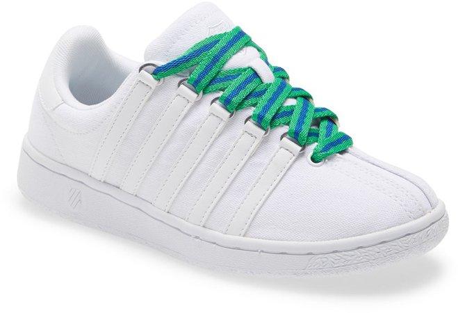 x Girl Scouts Low Top Sneaker