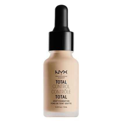 Total Control Drop Foundation | NYX Professional Makeup