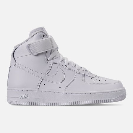 Women's Nike Air Force 1 High Casual Shoes | Finish Line