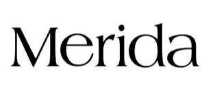 merida typography