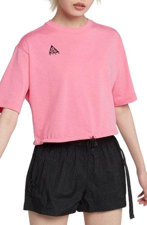 Nike ACG Women's Short Sleeve Top | Nordstrom