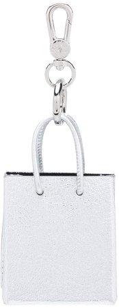 Medea Tote Bag Keychain