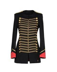 Military Jacket La Condesa