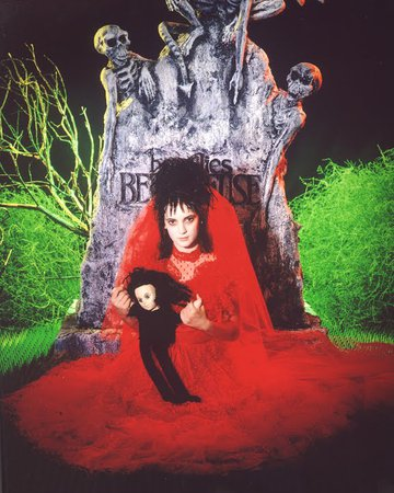 lydia beetlejuice - Google Search