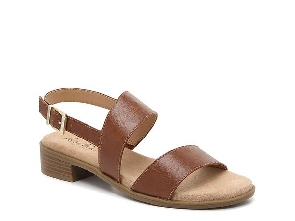 Abella Blair Sandal Women's Shoes | DSW