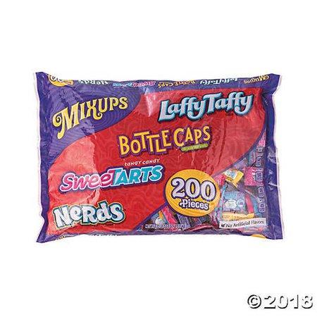 Wonka™ Mix-Ups® Assorted Candy