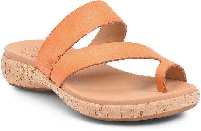Elaver Slide Sandal