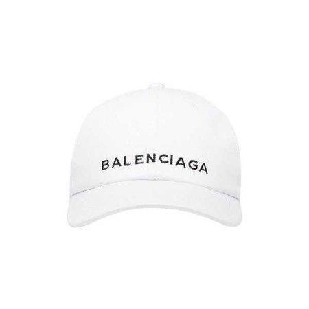 Balenciaga Cap (€270)