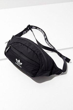 adidas Originals Trefoil Festival Crossbody Bag   Urban Outfitters