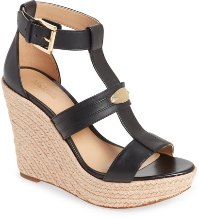 Finley Wedge Sandal