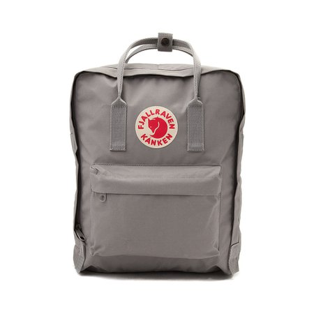 Fjallraven Kanken Backpack - Fog Grey - 30264