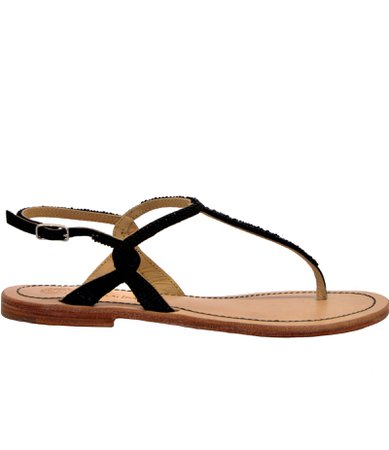 Maliparmi T-bar Sandals
