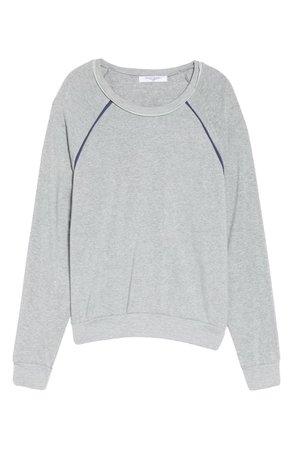 Project Social T On A Roll Lounge Sweatshirt grey