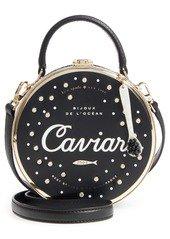 Kate Spade kate spade new york finer things caviar frame bag | Handbags
