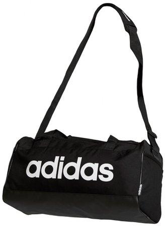 ADIDAS Black Gym Bag