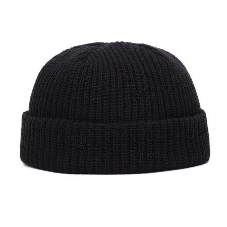 Black Fishermen Hat