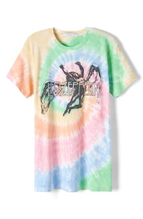 Daydreamer Led Zeppelin Icarus Weekend Graphic Tee | Nordstrom