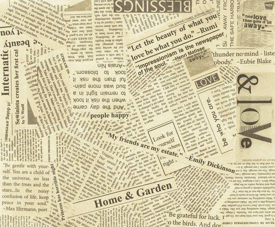 Newspaper Wallpaper/backgrounds - Wallpaper Cave