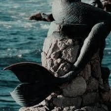 little mermaid aesthetic ocean - Google Search