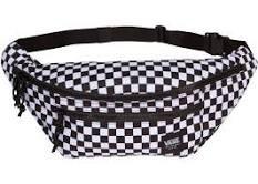 checker print fanny pack - Google Search