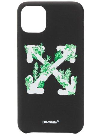 Off-White Arrows Logo iPhone 11 Pro Max Case - Farfetch