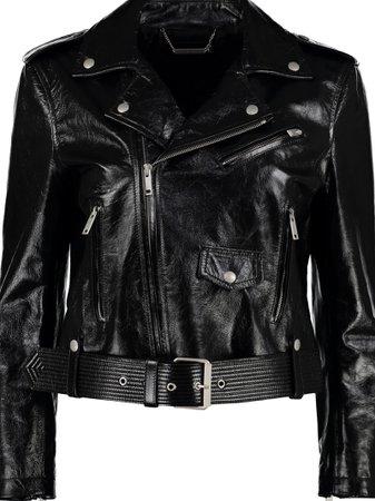 Givenchy Leather Biker Jacket
